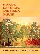 Cover-Bild zu Goldsmith, Timothy H.: Biology, Evolution, and Human Nature