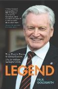 Cover-Bild zu Goldsmith, Paul: Legend (eBook)