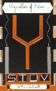Cover-Bild zu Goldsmith, William: Vignettes of Ystov
