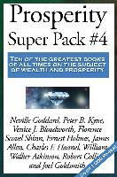 Cover-Bild zu Atkinson, William Walker: Prosperity Super Pack #4 (eBook)