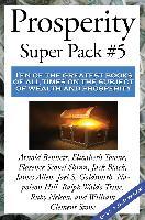 Cover-Bild zu Shinn, Florence Scovel: Prosperity Super Pack #5 (eBook)