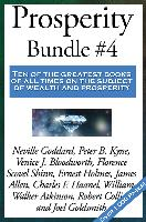 Cover-Bild zu Atkinson, William Walker: Prosperity Bundle #4 (eBook)