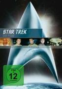 Cover-Bild zu Roddenberry, Gene: Star Trek I - Der Film