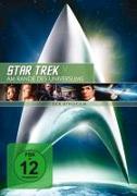 Cover-Bild zu Shatner, William: Star Trek V - Am Rande des Universums