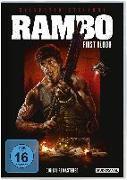 Cover-Bild zu Kozoll, Michael: Rambo - First Blood