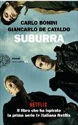Cover-Bild zu Suburra von Bonini, Carlo