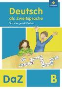 Cover-Bild zu Deutsch als Zweitsprache - Sprache gezielt fördern / Deutsch als Zweitsprache - Sprache gezielt fördern, Ausgabe 2011