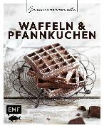 Cover-Bild zu GmbH, Edition Michael Fischer (Hauptschriftleiter): Genussmomente: Waffeln & Pfannkuchen (eBook)