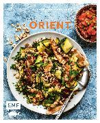 Cover-Bild zu GmbH, Edition Michael Fischer (Hauptschriftleiter): Genussmomente: Orient (eBook)