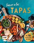 Cover-Bild zu GmbH, Edition Michael Fischer (Hauptschriftleiter): Vamos a las Tapas (eBook)