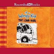 Cover-Bild zu De Ocampo, Ramon (Ausw.): Diary of a Wimpy Kid: The Long Haul