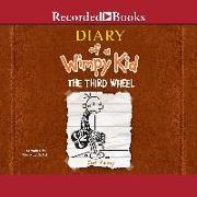 Cover-Bild zu De Ocampo, Ramon (Ausw.): Diary of a Wimpy Kid: The Third Wheel