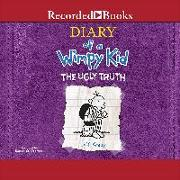 Cover-Bild zu De Ocampo, Ramon (Ausw.): Diary of a Wimpy Kid: The Ugly Truth