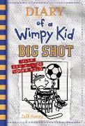 Cover-Bild zu Kinney, Jeff: Untitled Diary of a Wimpy Kid #16