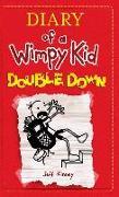 Cover-Bild zu Kinney, Jeff: Double Down