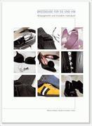 Cover-Bild zu Dressguide für SIE und IHN von Schmutz-Wyder, Maria