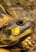 Cover-Bild zu Europäische Schildkröten von Wegehaupt, Wolfgang