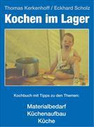 Cover-Bild zu Kochen im Lager von Kerkenhoff, Thomas
