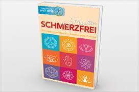 Cover-Bild zu Schmerzfrei in 5 Minuten von Schwarz, Gabriela