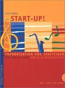 Cover-Bild zu Start Up! von Janosa, Felix (Komponist)