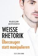 Cover-Bild zu Jachtchenko, Wladislaw: Weiße Rhetorik (eBook)