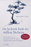 Cover-Bild zu Gera, Bernadett: Die heilende Kraft des stillen Stehens (eBook)