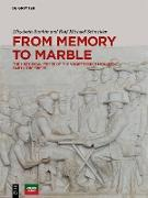 Cover-Bild zu From Memory to Marble (eBook) von Rankin, Elizabeth