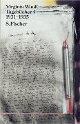 Cover-Bild zu Woolf, Virginia: Tagebücher 4