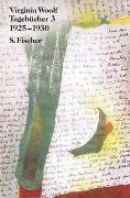 Cover-Bild zu Woolf, Virginia: Tagebücher 3