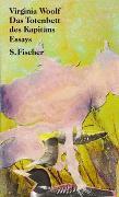 Cover-Bild zu Woolf, Virginia: Das Totenbett des Kapitäns