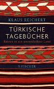 Cover-Bild zu Reichert, Klaus: Türkische Tagebücher