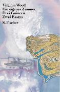 Cover-Bild zu Woolf, Virginia: Ein eigenes Zimmer Drei Guineen