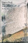 Cover-Bild zu Woolf, Virginia: Tagebücher 2