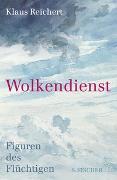 Cover-Bild zu Reichert, Klaus: Wolkendienst