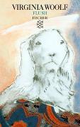 Cover-Bild zu Woolf, Virginia: Flush