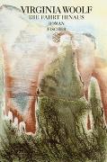 Cover-Bild zu Woolf, Virginia: Die Fahrt hinaus