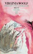 Cover-Bild zu Woolf, Virginia: Frauen und Literatur
