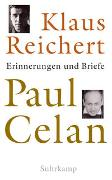 Cover-Bild zu Reichert, Klaus: Paul Celan