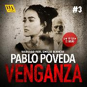 Cover-Bild zu Venganza (Audio Download) von Poveda, Pablo