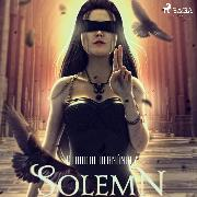 Cover-Bild zu Solemn (Audio Download) von Hernandez, Claudio