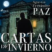 Cover-Bild zu Cartas de invierno (Audio Download) von Díaz, Agustín Fernández
