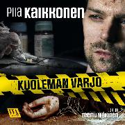 Cover-Bild zu Kuoleman varjo (Audio Download) von Kaikkonen, Piia