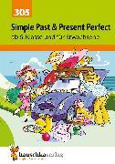 Cover-Bild zu Waas, Ludwig: Simple Past & Present Perfect. Englisch ab 6. Klasse und für Erwachsene (eBook)