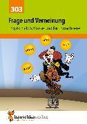 Cover-Bild zu Waas, Ludwig: Frage und Verneinung. Englisch ab 6. Klasse und für Erwachsene (eBook)
