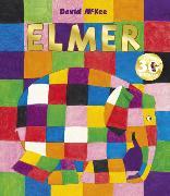 Cover-Bild zu Mckee, David: Elmer