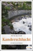 Cover-Bild zu Beutler, Peter: Kanderschlucht