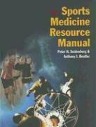 Cover-Bild zu Seidenberg, Peter H.: The Sports Medicine Resource Manual