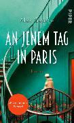 Cover-Bild zu George, Alex: An jenem Tag in Paris (eBook)