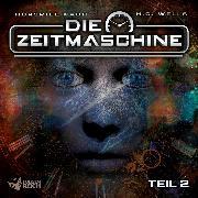 Cover-Bild zu Wells, Herbert George: Die Zeitmaschine - Teil 2 (Audio Download)