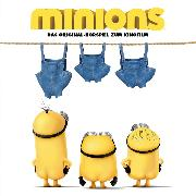 Cover-Bild zu Karallus, Thomas: Minions (Das Original-Hörspiel zum Kinofilm) (Audio Download)